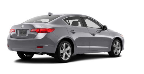 2015 Acura ILX BASE - Mierins Automotive Group in Ontario