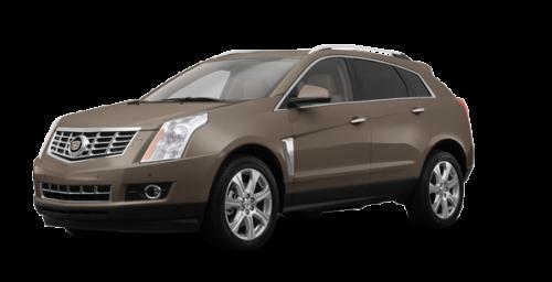 2015 Cadillac Srx Exterior Autos Post