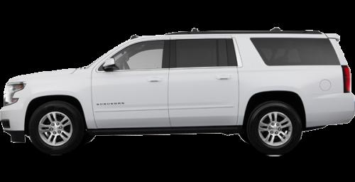Chevrolet Suburb...2015 Chevy Suburban Exterior Colors