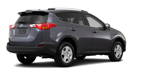 toyota rav4 fwd le 2015 spinelli toyota lachine in lachine quebec. Black Bedroom Furniture Sets. Home Design Ideas