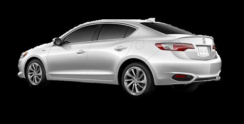 2016 Acura Ilx Premium Camco Acura In Ottawa Ontario