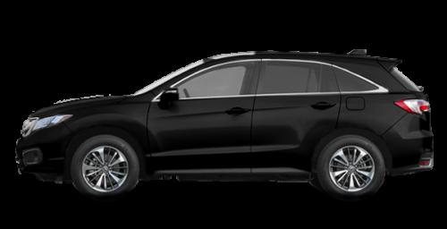 2016 Acura RDX BASE - Camco Acura in Ottawa