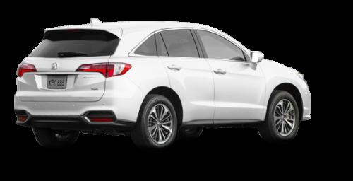 2016 Acura Rdx Elite Mierins Automotive Group In Ontario