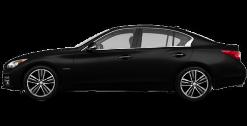 INFINITI Q50 Hybride  2016