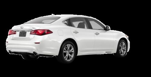 INFINITI Q70L 3.7 AWD 2016