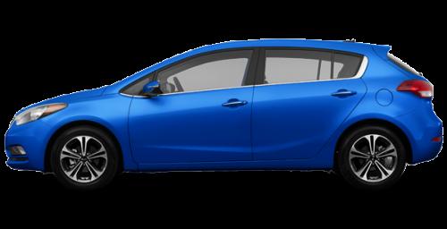 Kia Forte5 EX 2016