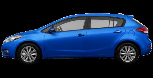 Kia Forte5 LX+ 2016