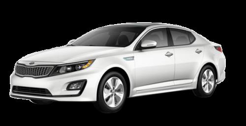 Kia Optima Hybride EX LUXE 2016