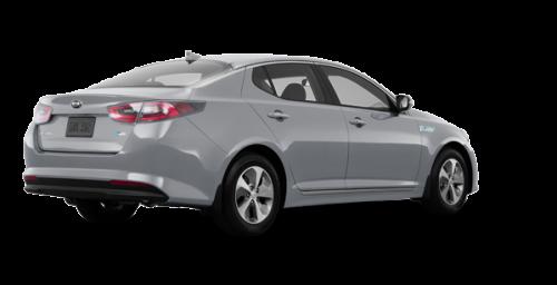 Kia Optima Hybrid LX 2016