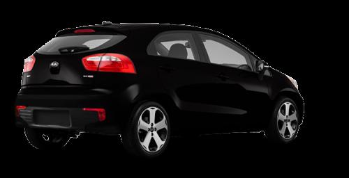 Kia Rio 5-door SX 2016