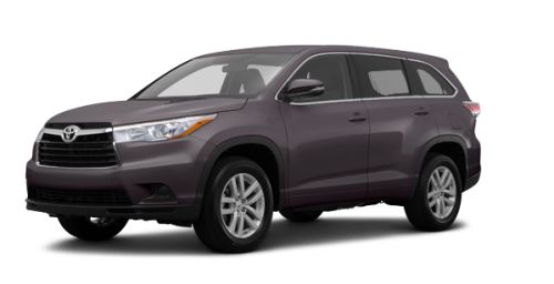 2016 toyota highlander le awd in montreal near laval spinelli toyota lachine. Black Bedroom Furniture Sets. Home Design Ideas