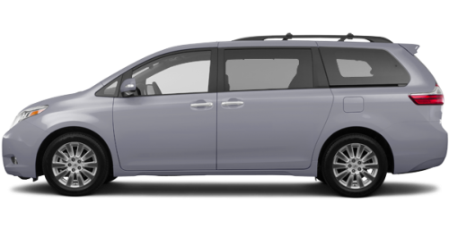 Toyota Sienna 2016 Vendre Montr Al Spinelli Toyota