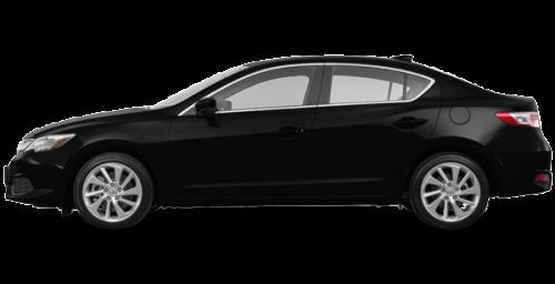 2017 Acura Ilx Base Camco Acura In Ottawa