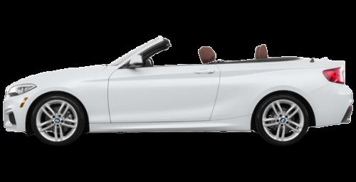 BMW 2 Series Cabriolet M230i xDrive 2017