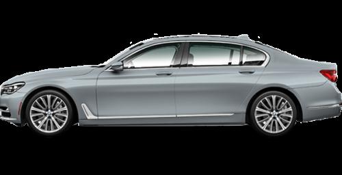 Argent givré métallisé (BMW Individual)