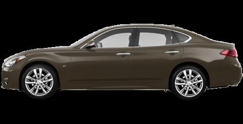 INFINITI Q70 3.7 AWD 2017