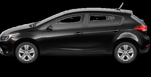Kia Forte5 LX+ 2017
