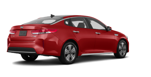 Kia Optima Hybride EX PREMIUM 2017