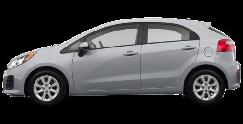 Kia Rio 5 portes LX+ 2017
