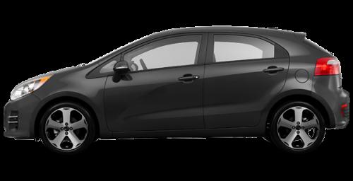 Kia Rio 5 portes SX navigation 2017