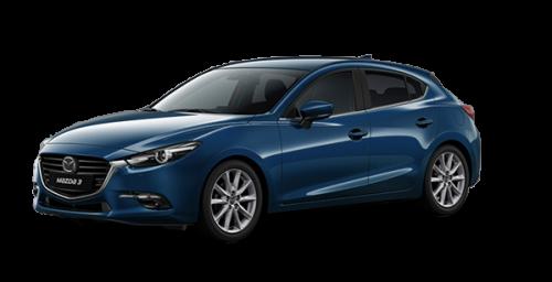 Mazda 3 Sport Gt 2017 City Mazda In Halifax Nova Scotia