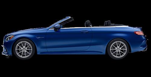 Mercedes-Benz Classe C Cabriolet AMG C 63  2017