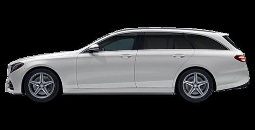 Mercedes-Benz Classe E Familiale 400 4MATIC 2017