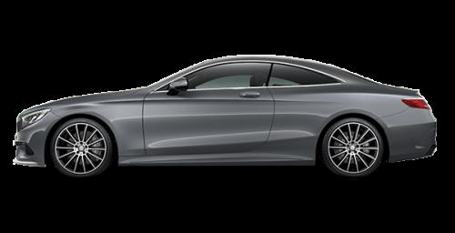Mercedes-Benz Classe S Coupé 550 4MATIC 2017