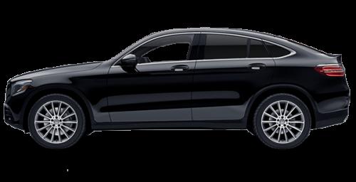2017 Mercedes Benz Glc Coupe 300 4matic Ogilvie Motors