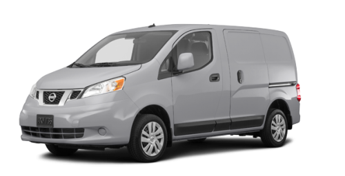 Nissan NV200 TECH PACKAGE 2017
