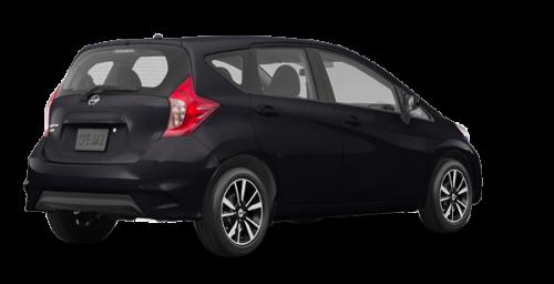 Nissan Versa Note SL 2017