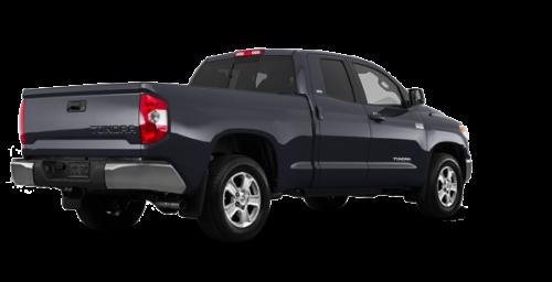 Toyota Tundra 4x4 double cab SR 4.6L 2017