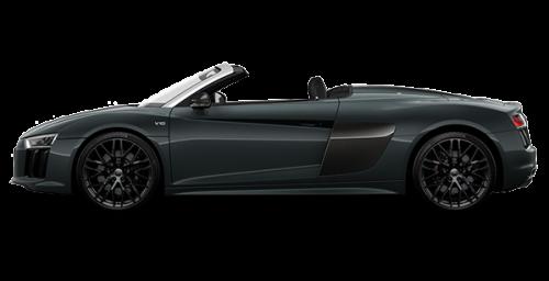 Audi R8 Spyder BASE 2018