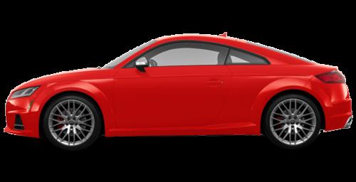 Audi TTS Coupé BASE 2018