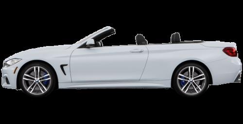 BMW Série 4 Cabriolet 440i xDrive 2018