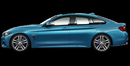 BMW Série 4 Gran Coupé 440i xDrive 2018
