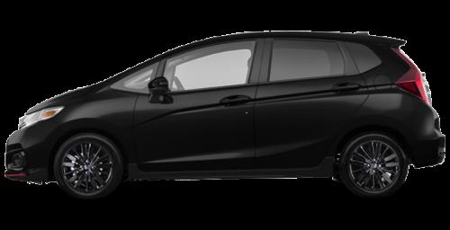 Honda Fit SPORT 2018