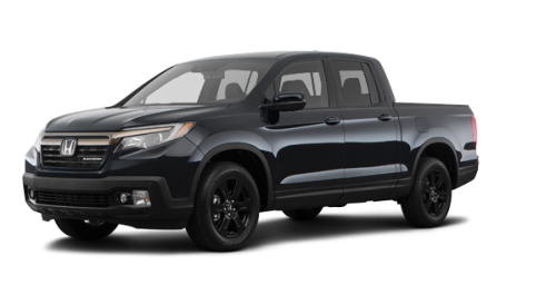 2018 honda ridgeline black edition. Plain 2018 Chrystal Black Pearl  With 2018 Honda Ridgeline Black Edition
