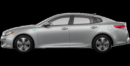 Kia Optima Hybrid EX PREMIUM 2018