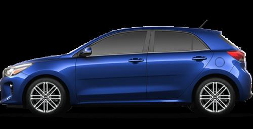 Kia Rio 5-door EX SPORT 2018