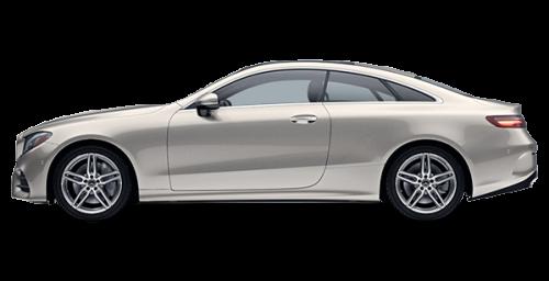 Mercedes-Benz Classe E Coupé 400 4MATIC 2018
