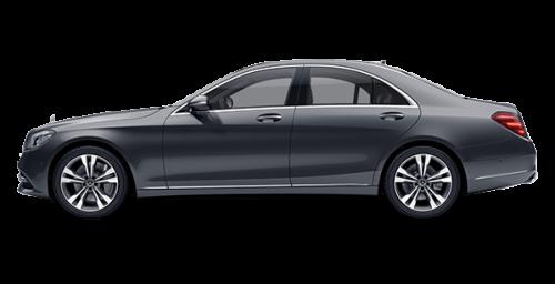 Mercedes-Benz Classe S 450 4MATIC 2018