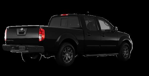 Nissan Frontier Midnight Edition 2018