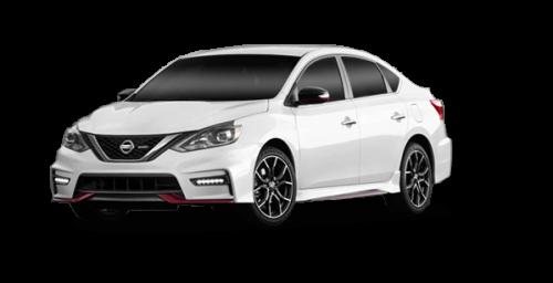 Nissan Sentra NISMO 2018