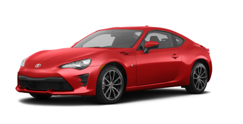 Toyota Toyota 86 BASE 86 2018