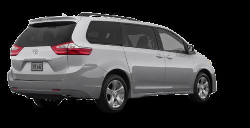 Toyota Sienna BASE Sienna 2018