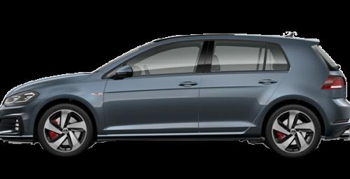 Volkswagen Golf GTI 5 portes