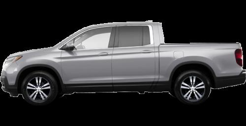 Honda Ridgeline EX-L  2019