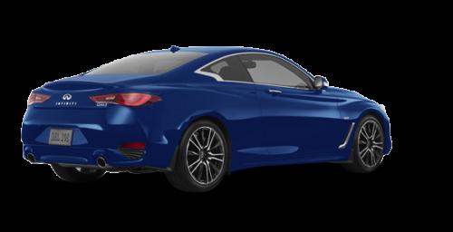 INFINITI Q60 Coupe 3.0T SPORT AWD 2018