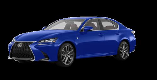 Lexus GS 350 F SPORT  2018